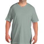Υπερμέγεθος μπλουζάκι λαιμόκοψη/με το δικό σας σχέδιο