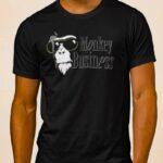 Μπλουζάκι  Λαιμόκοψη / Monkey Business