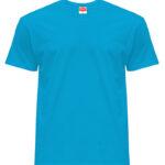 T-shirt unisex-promo/με το δικό σας λογότυπο
